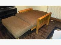 Chair, converts to bed - price reduced!!! Oak Bay, Victoria