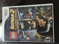 LEGO Batman 2: DC Super Heroes (Wii) ** Like New Central ...