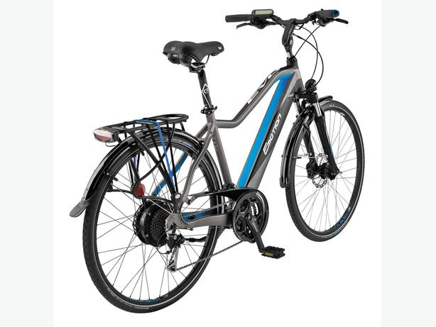 *BLOWOUT* BH Easy Motion ELECTRIC BIKES West Shore