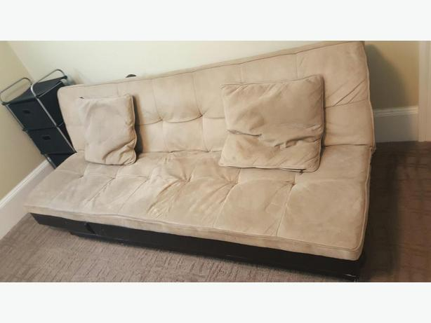 sofa bed in sale murphy for victoria city
