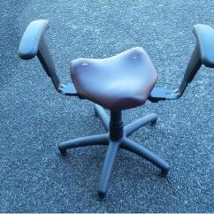 Wobble Chair Chiropractic Desk Reviews Saanich Victoria