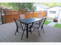 Patio Furniture | 1 Table | 6 Chairs Central Regina, Regina