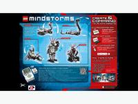 Lego EV3 Robotics set 31313 - with extra sensors included ...