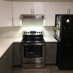 Kitchen Reface Makeovers Ideas South Nanaimo Parksville Qualicum Beach Mobile