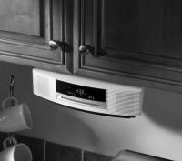 Under-Cabinet/Wall Mount for Bose Wave Music System ...
