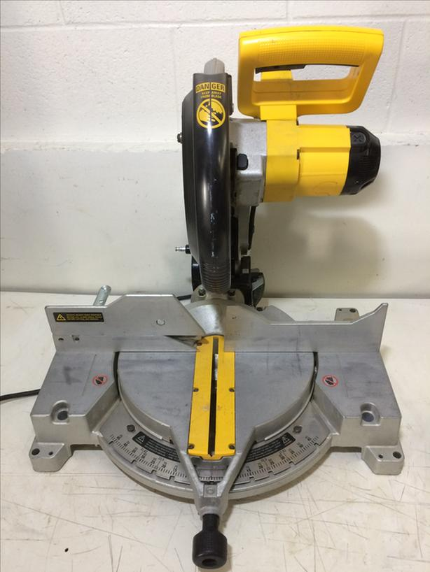 Dewalt Dw705 12 Compound Miter Saw Price