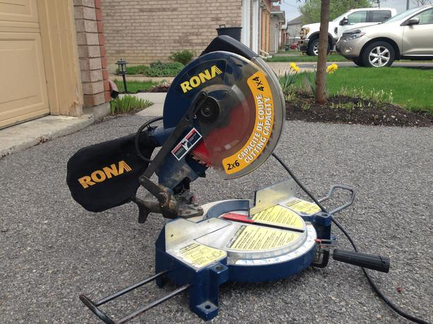 Cutting 4×4 With Miter Saw