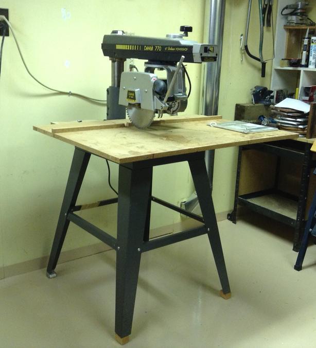 Dewalt 770 Radial Arm Saw Manual