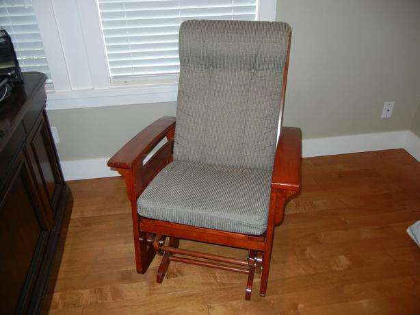 types of rocking chairs table with for toddlers glider type chair west shore langford colwood metchosin