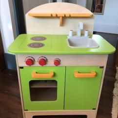 Hape Play Kitchen Appliance Stores Near Me Esquimalt View Royal Victoria