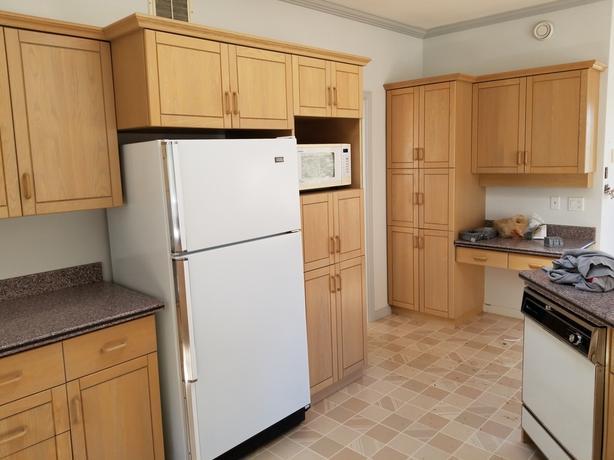 kitchen cabinets set aluminum 800 saanich victoria