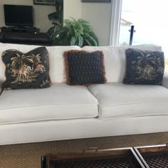 Designer Living Room Furniture How Do You Decorate A Rectangular High End Lightly Used Saanich Victoria