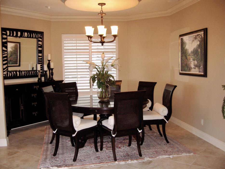 Used high end designer furniture by Stanley Furniture Barbados Collection Saanich, Victoria