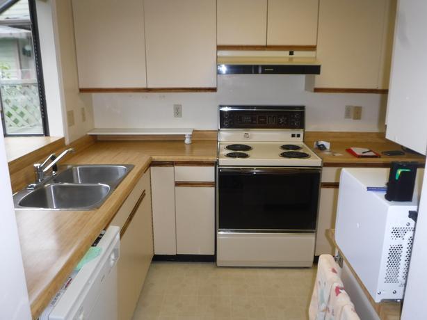 complete kitchen pegboard saanich victoria