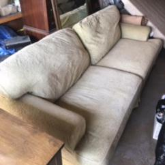Ekeskog Sofa Cover Uk Htl Repair Ikea Blogs Workanyware Co Couch Oak Bay Victoria Rh Usedvictoria Com Bed Covers For Sale