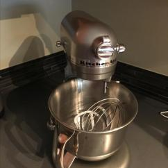 Kitchen Aid 6000 Hd Cheap Cart Professional Mixer Accessories Victoria City