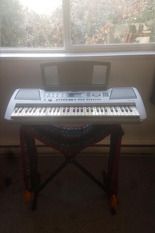 36 Key Keyboard : keyboard, Yamaha, Keyboard, Saanich,, Victoria, MOBILE