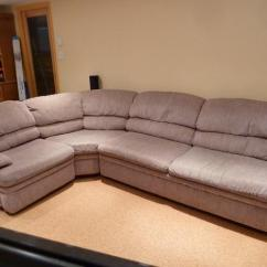Sectional Sofas With Recliners And Bed Chair Sofa Covers Reviews Free Recliner Saanich Victoria