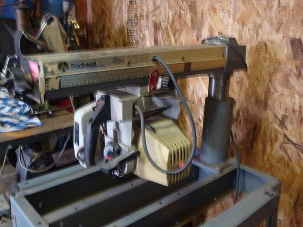 Best Radial Arm Saw