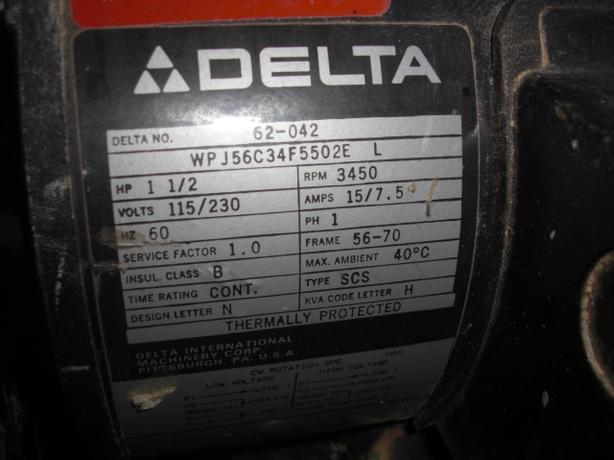 Delta 62 042