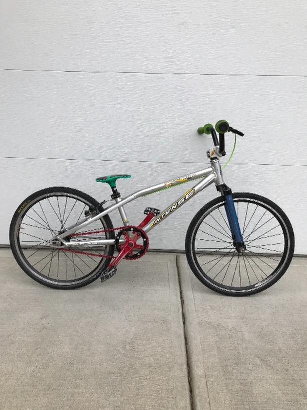 Intense Bmx Bikes : intense, bikes, Intense, Sniper, Shore:, Langford,Colwood,Metchosin,Highlands,, Victoria, MOBILE