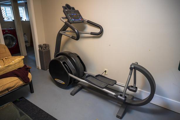 free elliptical trainer esquimalt
