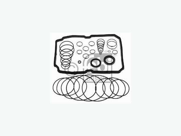 Transmission Gaskets for Mercedes E Class Automatic