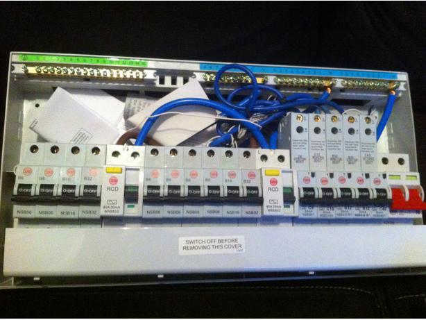 mk dual rcd consumer unit wiring diagram direct tv connection rcbo 18 6 kenmo lp de iet forums plus rh www2 theiet org old