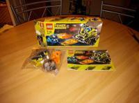 LEGO Power Miners Granite Grinder (8958) Sedgley ...