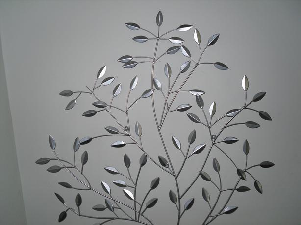 Metal Leaf Wall Art Halesowen, Sandwell
