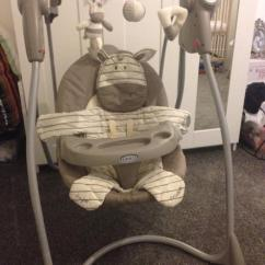 Graco Baby Swing Chair Uk Unusual Pads Wednesbury, Wolverhampton