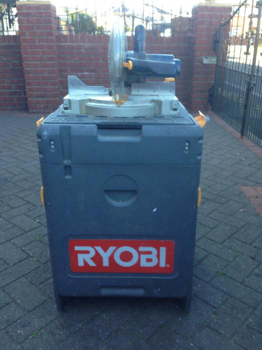 Ryobi Tool Chest Including Tools DUDLEY Sandwell