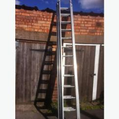 Fishing Chair Spare Parts Walmart Pool Lounge Chairs Ladders Damaged Bloxwich, Wolverhampton