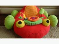 baby sit in car support/play seat DUDLEY, Wolverhampton