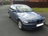 2001,BMW 318I SE, E46, Manual, Petrol Bilston, Wolverhampton