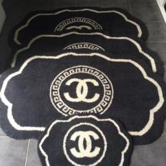 Kitchen Rug Set How To Design The Chanel Rugs – Roselawnlutheran