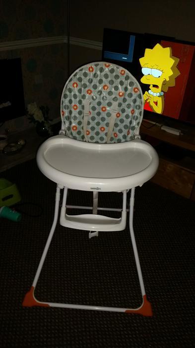 babies r us high chair. Halesowen Dudley & ? High Chairs Babies R Us   Evenflo Clifton High Chair