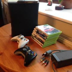 Fishing Chair Spare Parts Lazyboy Desk Xbox 360 (120gb), Games & Accessories Bilston, Wolverhampton