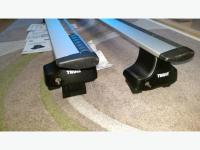 thule wing roof bars vauxhall insignia DUDLEY, Dudley