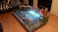 fish tank coffee table Brierley Hill, Wolverhampton