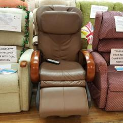 Htt Massage Chair Stadium Company Htt-10crp Human Touch Dudley, Dudley