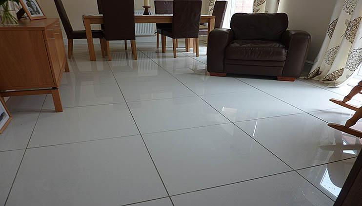 floor wall tiles 12 packs of white porcelain tiles 600 x