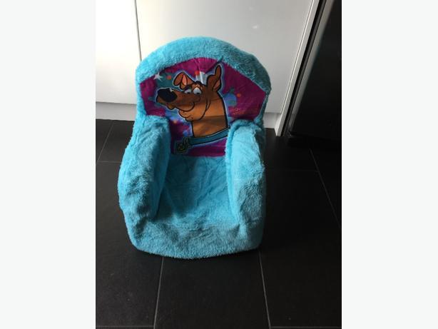 scooby doo chair best beach sponge kids sandwell wolverhampton