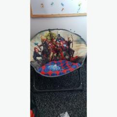 Avengers Bean Bag Chair Eddie Bauer High Tray And Kids Wednesbury Sandwell