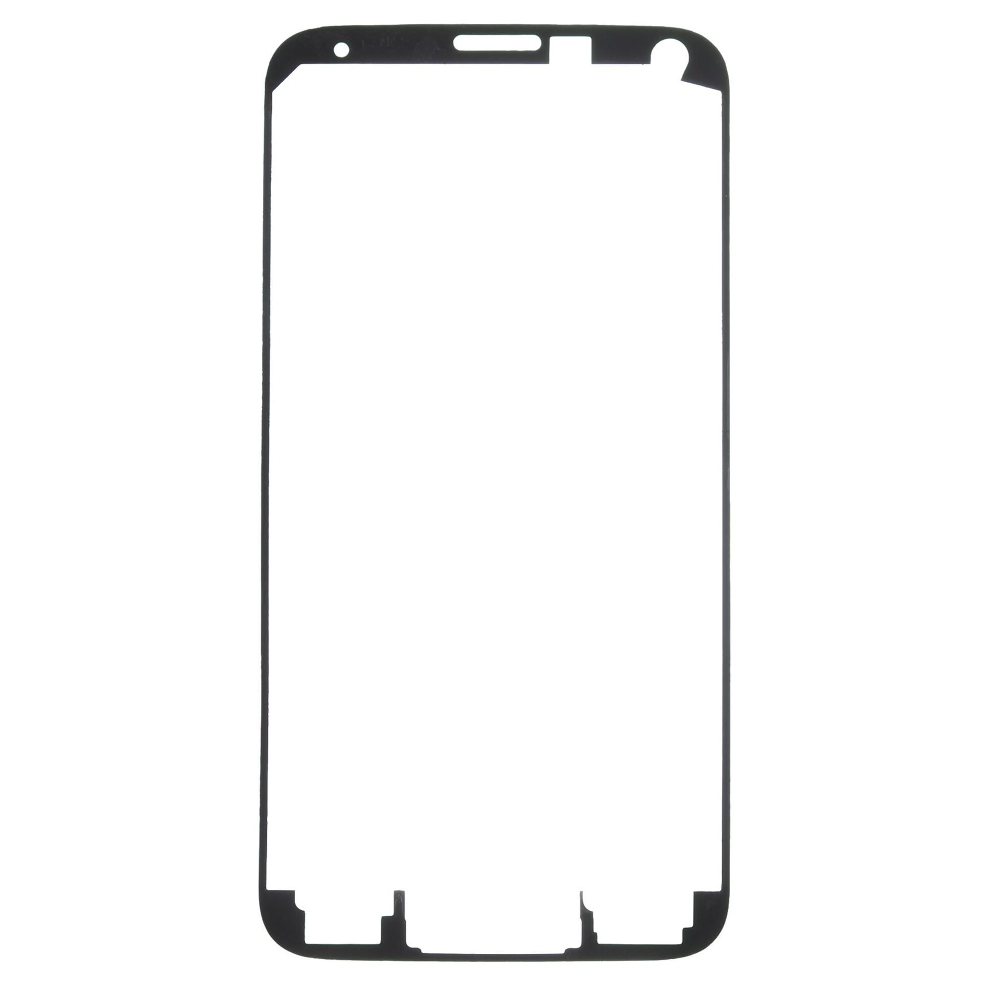 Samsung Galaxy S5 Sm G900 Front Housing Adhesive