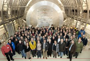 Neutrino just half the mass people thought