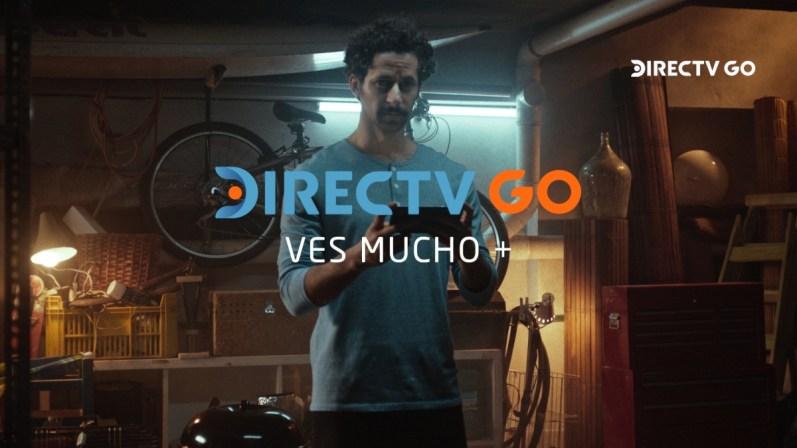 WPP presenta el lanzamiento de DIRECTV GO   DossierNet