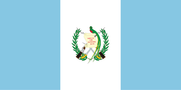 Guatemala (WTT only) flag
