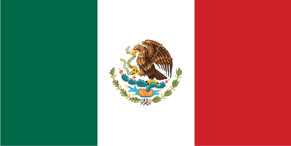 Mexico (WTT only) flag