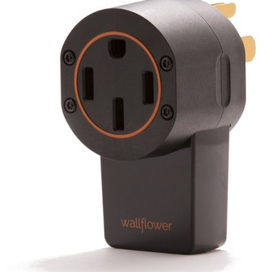 Wallflower Smart Monitor for electric stoves